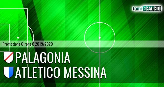 Palagonia - Atletico Messina
