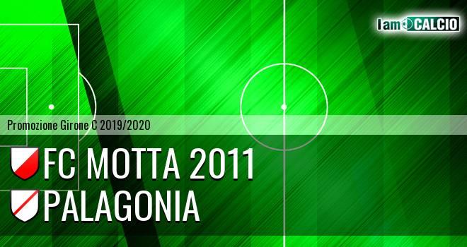 FC Motta 2011 - Palagonia