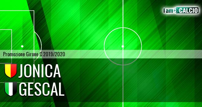 Jonica - Gescal
