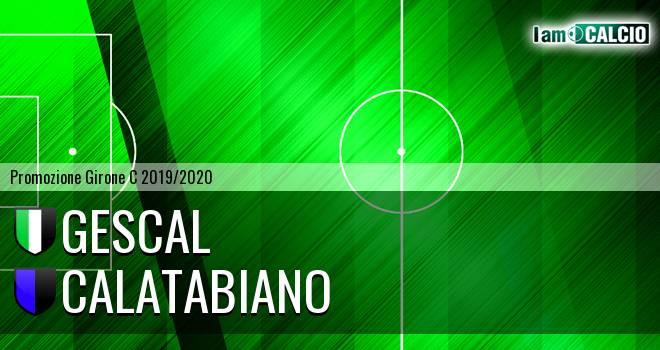Gescal - Calatabiano