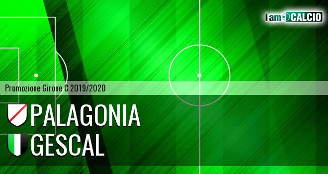 Palagonia - Gescal