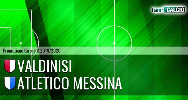 Valdinisi - Atletico Messina