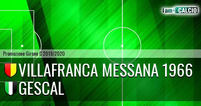 Villafranca Messana 1966 - Gescal