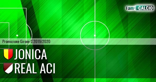 Jonica - Real Aci