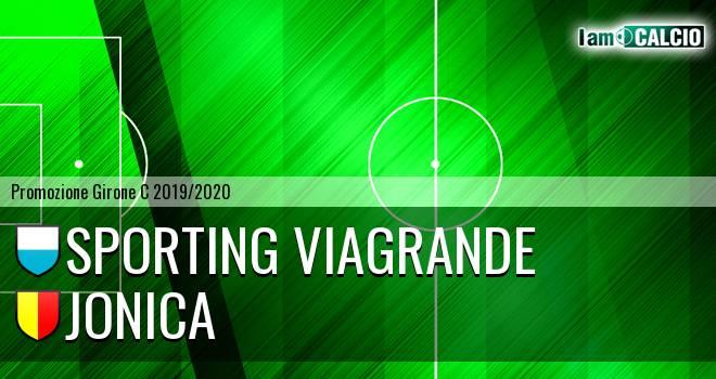 Sporting Viagrande - Jonica