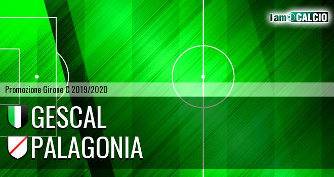 Gescal - Palagonia
