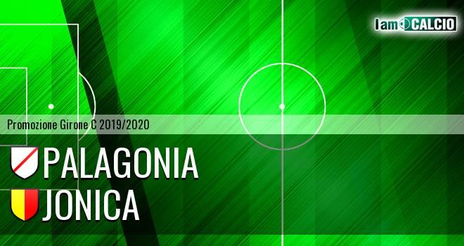 Palagonia - Jonica