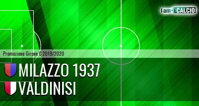 Milazzo 1937 - Valdinisi