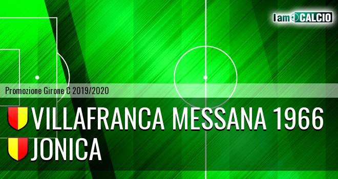 Villafranca Messana 1966 - Jonica