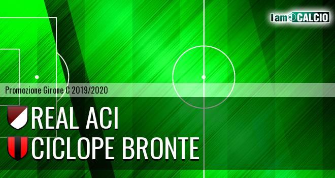 Real Aci - Ciclope Bronte