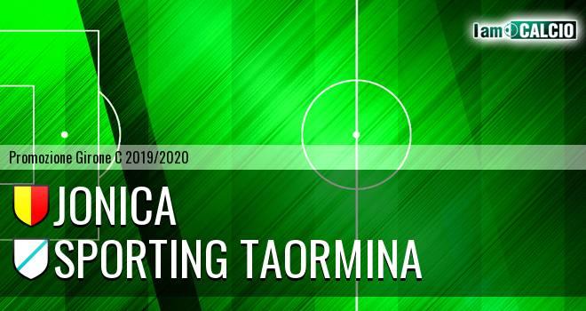 Jonica - Sporting Taormina