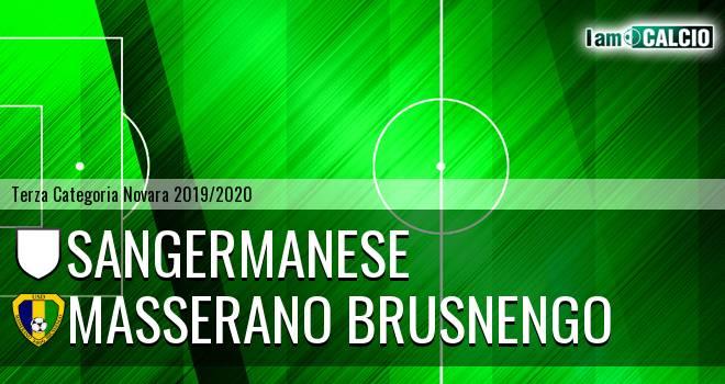 Sangermanese - Masserano Brusnengo