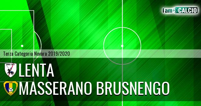 Lenta - Masserano Brusnengo