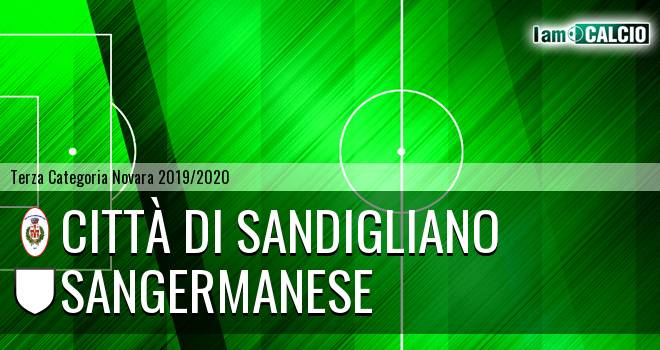 Città di Sandigliano - Sangermanese