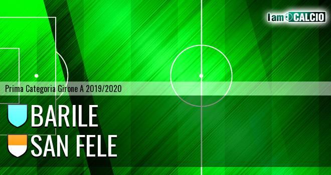 Barile - San Fele