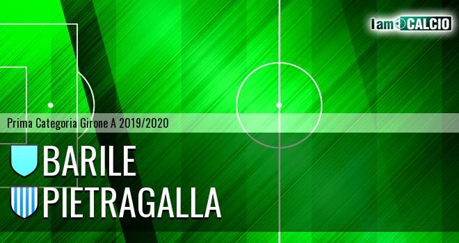 Barile - Pietragalla