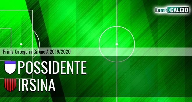 Possidente - Irsina