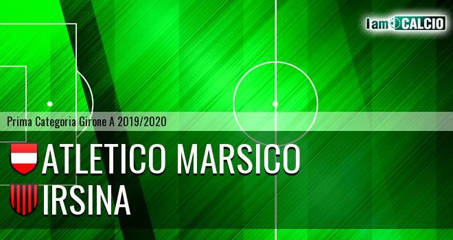 Atletico Marsico - Irsina