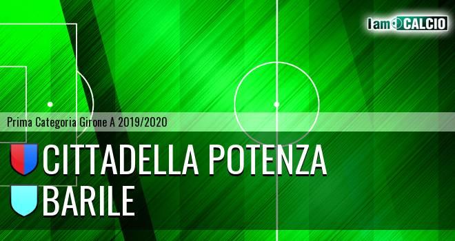 Cittadella Potenza - Barile