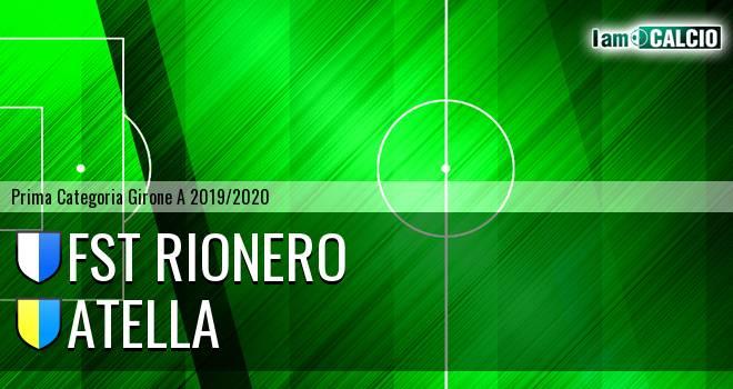 FST Rionero - Atella