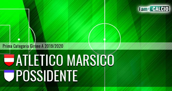 Atletico Marsico - Possidente
