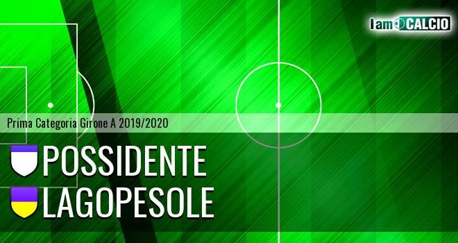 Possidente - Lagopesole