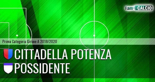 Cittadella Potenza - Possidente