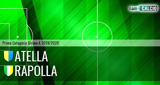Atella - Rapolla