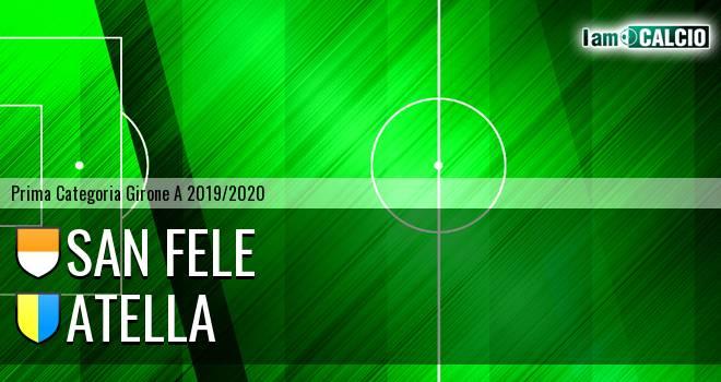 San Fele - Atella
