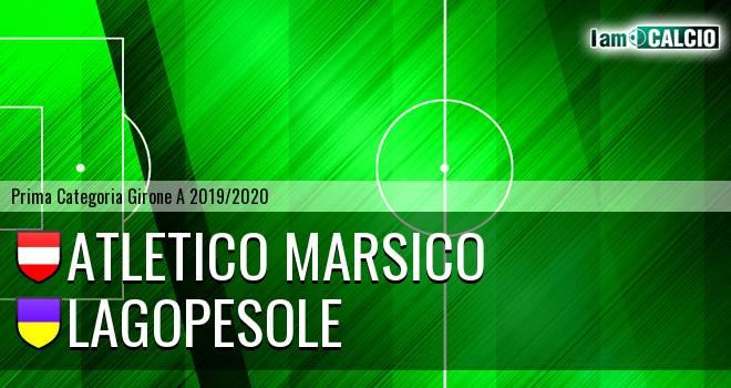 Atletico Marsico - Lagopesole