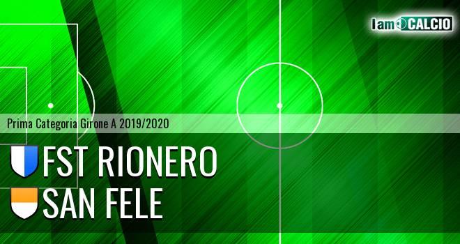 FST Rionero - San Fele