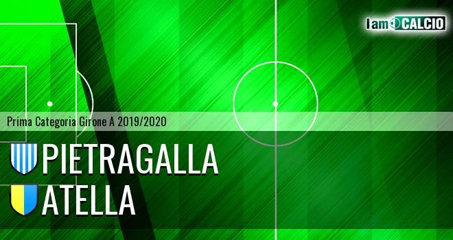 Pietragalla - Atella