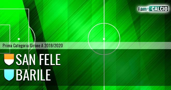San Fele - Barile