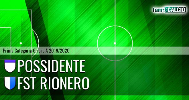 Possidente - FST Rionero