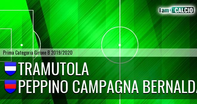 Tramutola - Peppino Campagna Bernalda
