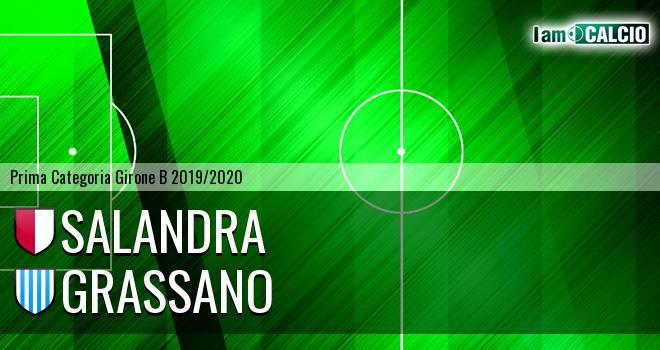 Salandra - Grassano