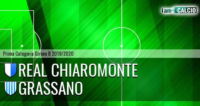 Real Chiaromonte - Grassano