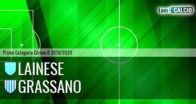 Lainese - Grassano