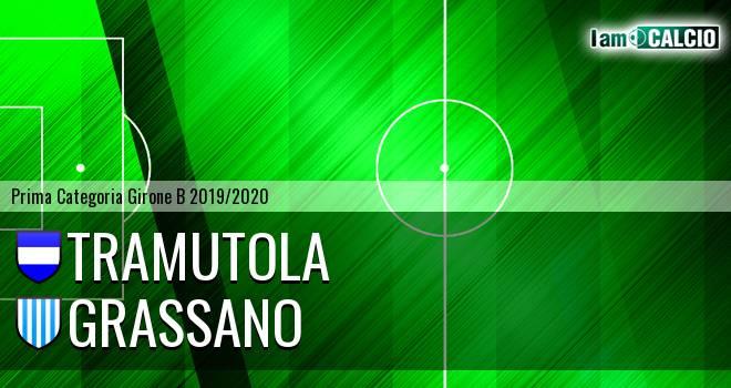 Tramutola - Grassano