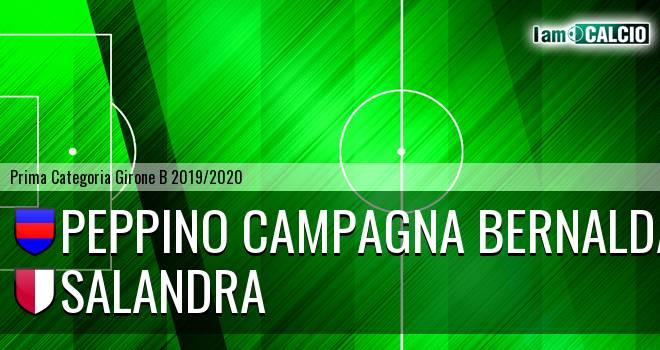 Peppino Campagna Bernalda - Salandra