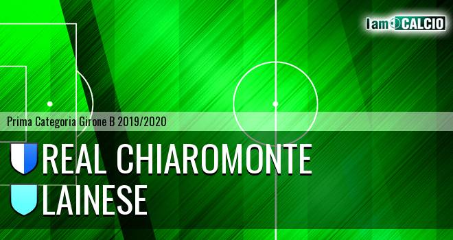 Real Chiaromonte - Lainese