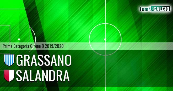 Grassano - Salandra
