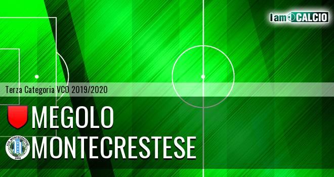 Megolo - Montecrestese