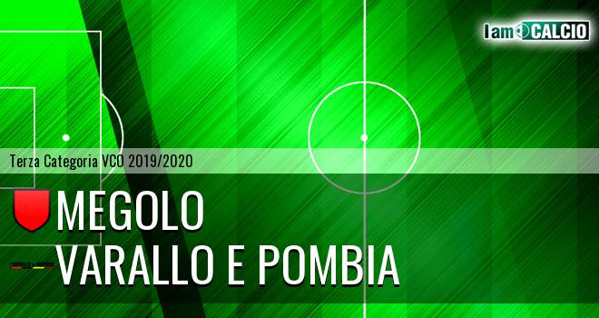 Megolo - Varallo E Pombia