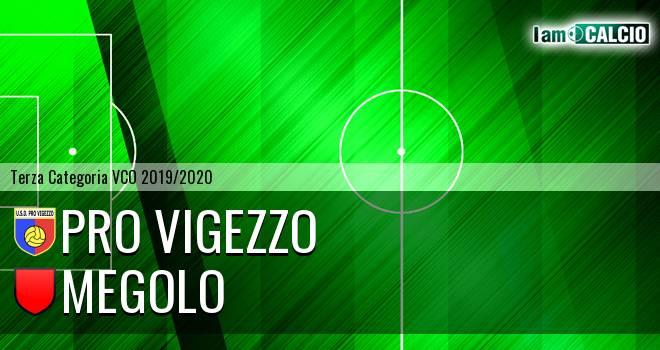 Pro Vigezzo - Megolo