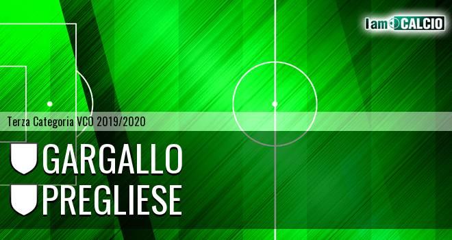 Gargallo - Pregliese