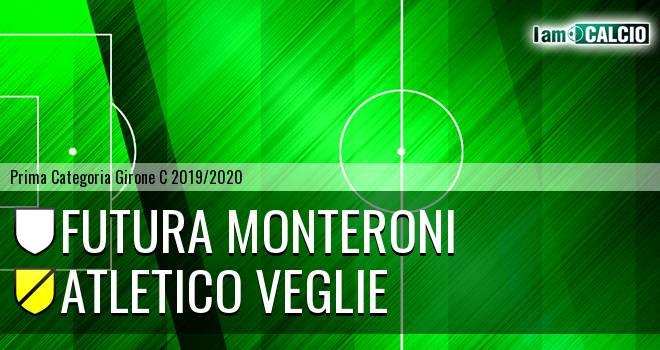 Futura Monteroni - Atletico Veglie