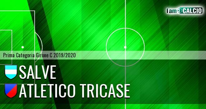 Salve - Atletico Tricase
