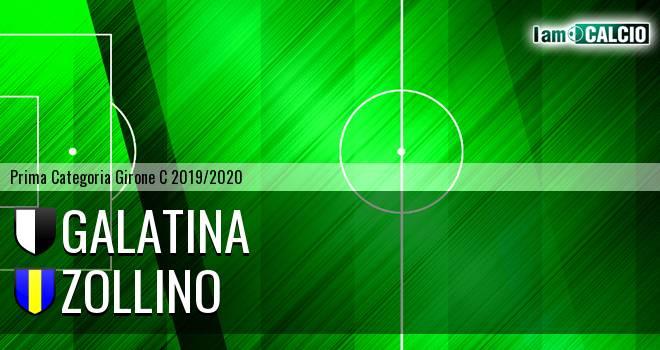 Galatina - Zollino