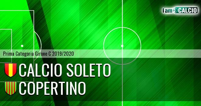 Calcio Soleto - Copertino